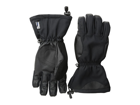 O'Neill - North Glove (Black Out) Extreme Cold Weather Gloves