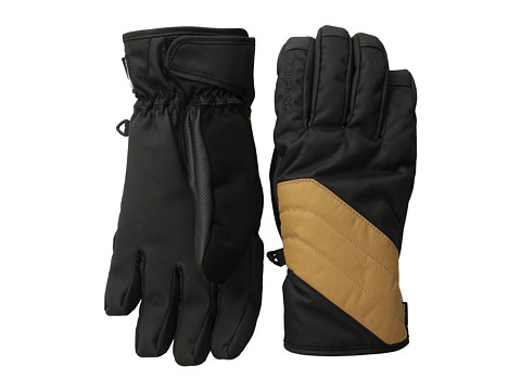 O'Neill - Blackcomb Glove (Black Out) Extreme Cold Weather Gloves