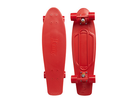 Penny - The Nickel Classic (Ready Red) Skateboards Sports Equipment