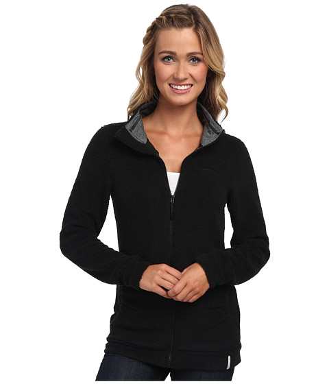 O'Neill - Baabaa Fleece (Black Out) Women's Fleece