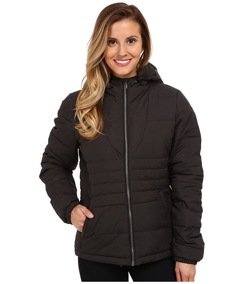 O'Neill - Ventura Jacket (Black Out) Women's Coat