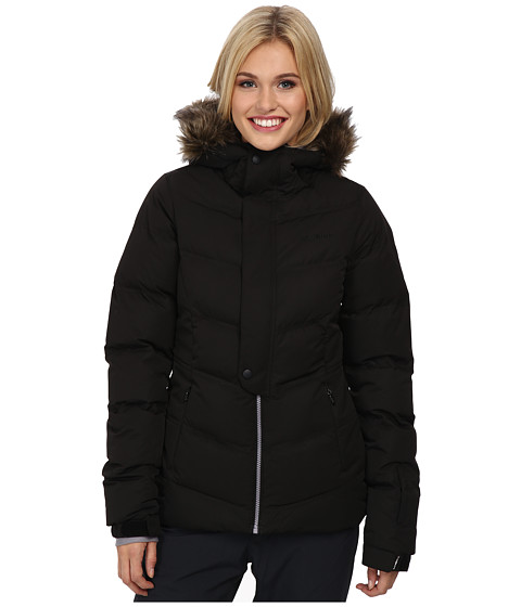 O'Neill - Rideable Down (Black Out) Women's Coat
