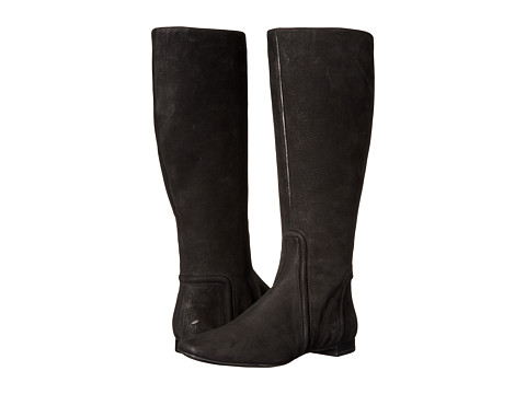 Nine West - Sillygoose (Black Nubuck) Women's Boots