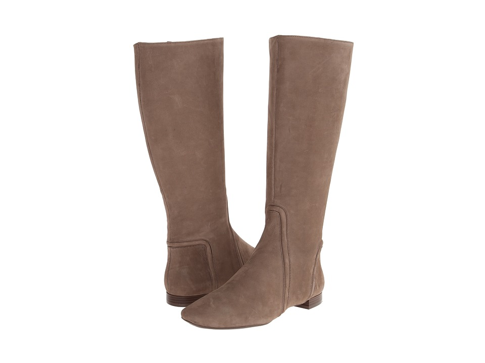 Nine West - Sillygoose (Taupe Nubuck) Women's Boots