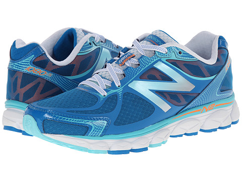 New Balance - W1080v5 (Sea Spray) Women's Running Shoes