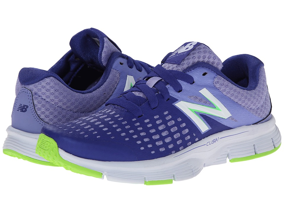 New Balance - W775V1 (Ice Violet) Women's Running Shoes