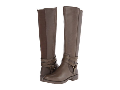 Kenneth Cole Reaction - Kent Play (Army) Women's Zip Boots