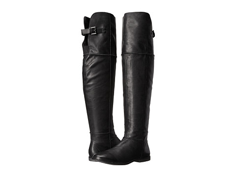 Kenneth Cole Reaction - Vin Now (Black) Women's Zip Boots