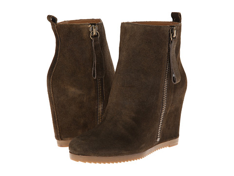 Nine West - Taboulie (Green Suede) Women's Boots
