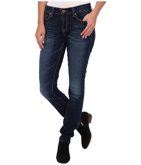 Lucky Brand - Sofia Skinny in Cobalt (Cobalt Blue) Women's Jeans