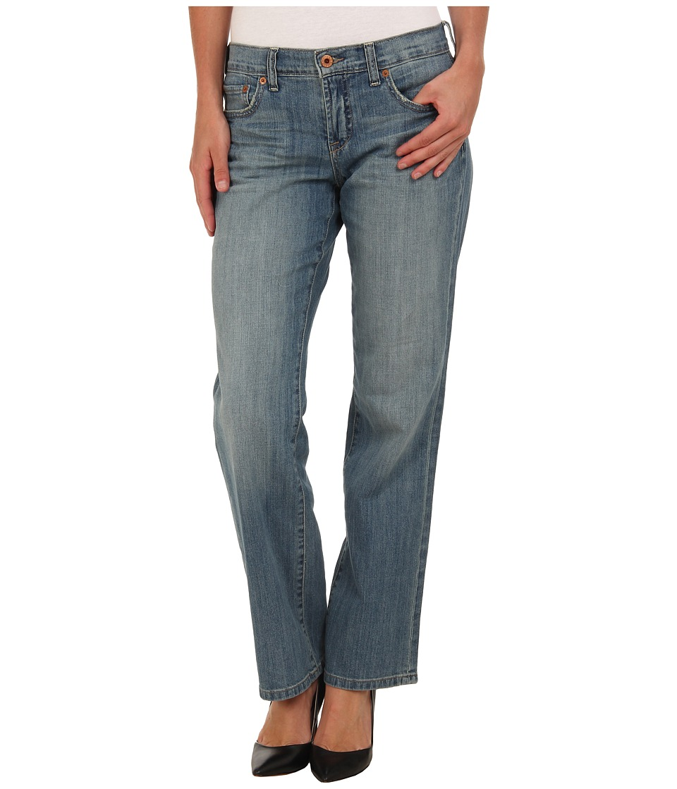 Lucky Brand - Easy Rider in Kenai (Kenai) Women's Jeans