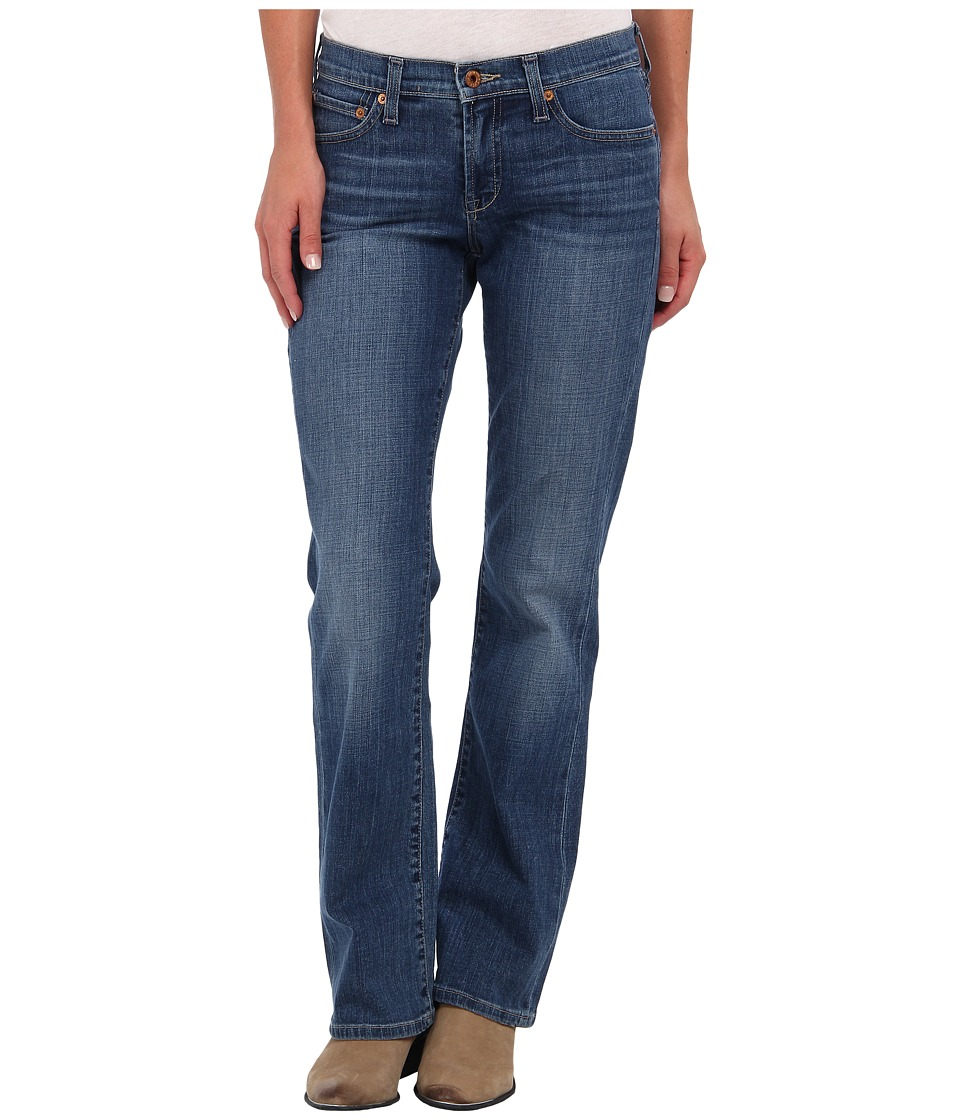 Lucky Brand - Easy Rider in Bayou (Bayou) Women's Jeans