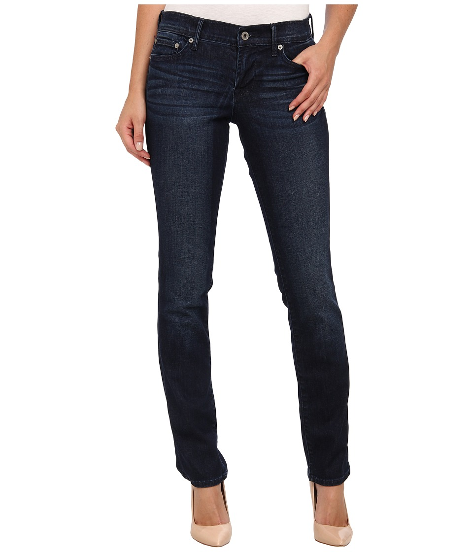Lucky Brand - Sweet n Straight in Cat's Eye (Cat's Eye) Women's Jeans