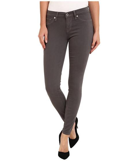 Lucky Brand - Sofia Skinny in Grey Ash (Grey Ash) Women's Jeans