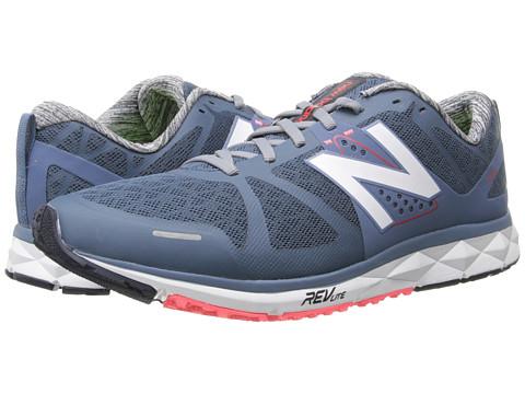 New Balance - M1500v1 (Blue/White) Men's Running Shoes