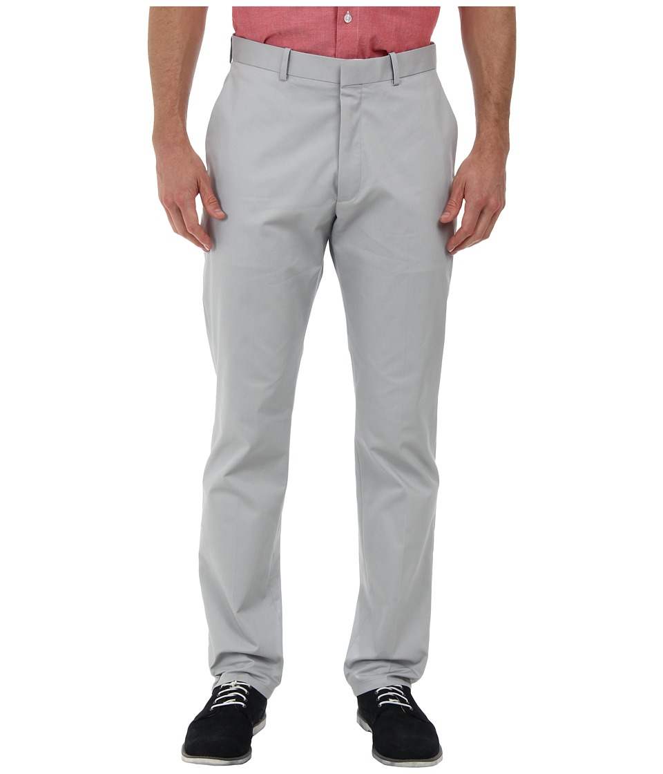 Perry Ellis Travel Luxe Chino Slim Fit Solid (High Rise) Men