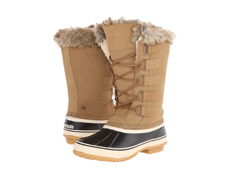 Northside - Kathmandu (Honey) Women's Cold Weather Boots