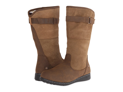 Northside - Elle (Medium Brown) Women