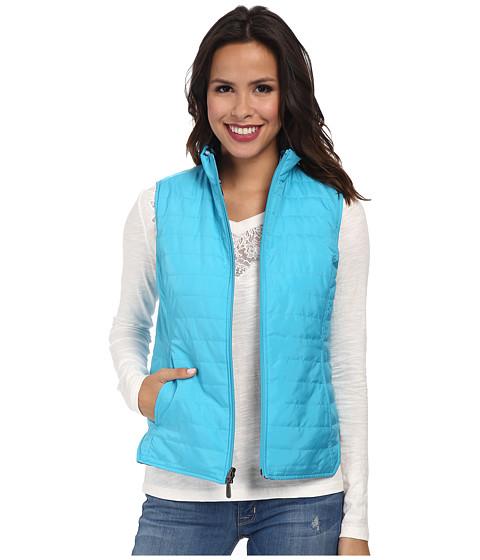 Ariat - Alba Vest (Luna Turquoise) Women