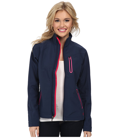 Ariat - Swift Jacket (Dress Blues) Women's Coat