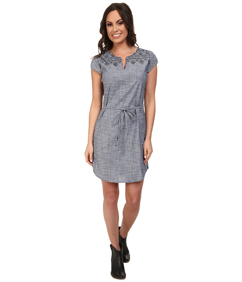 Ariat - Katie Dress (Chambray 2) Women's Dress