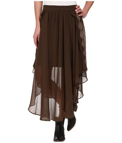 Ariat - Ingle Skirt (Wildwood) Women's Skirt
