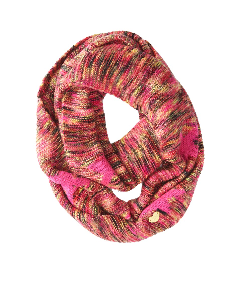 Betsey Johnson - Rising Star Infinity (Warm) Scarves