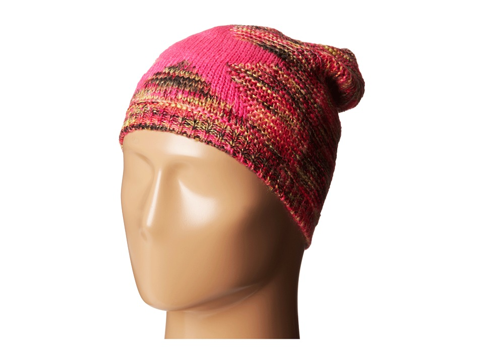 Betsey Johnson - Rising Star Beanie Hat (Warm) Beanies