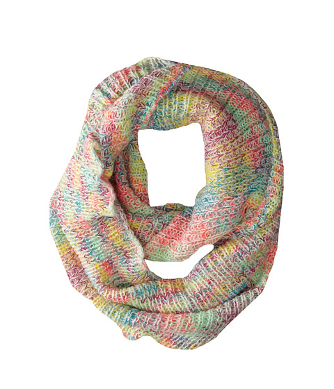 Steve Madden - Light Bright Infinity Scarf (Cream) Scarves