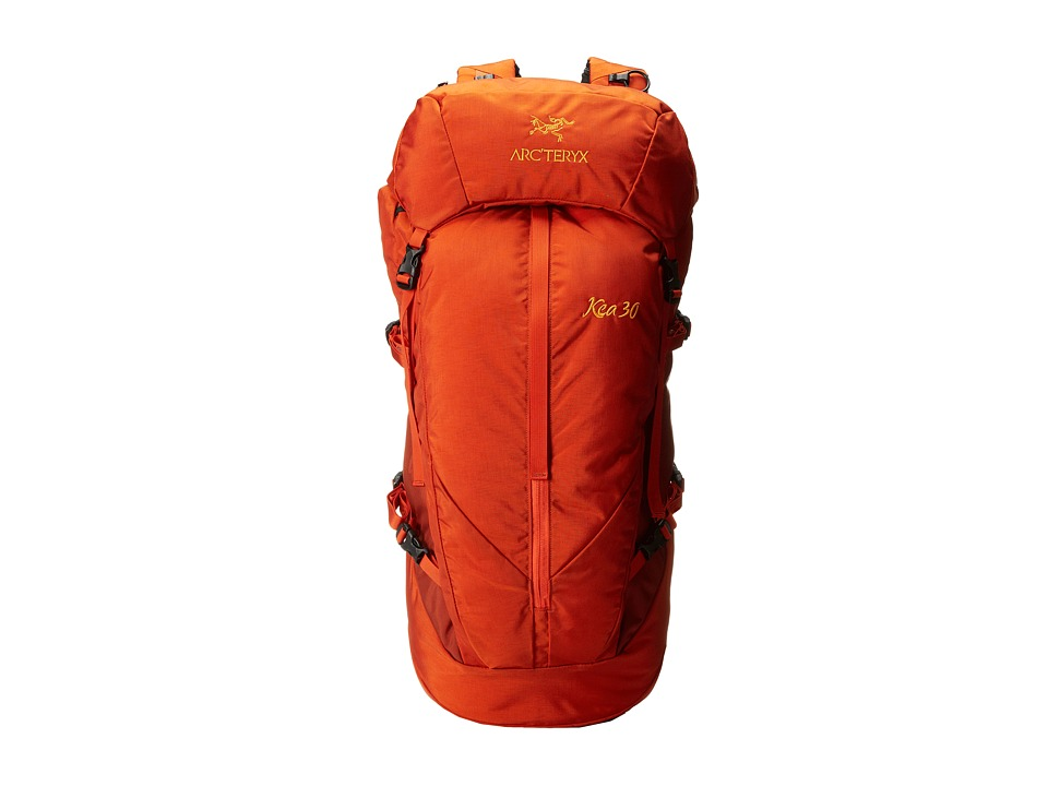 Arc'teryx - Kea 30 Backpack (Iron Oxide) Backpack Bags