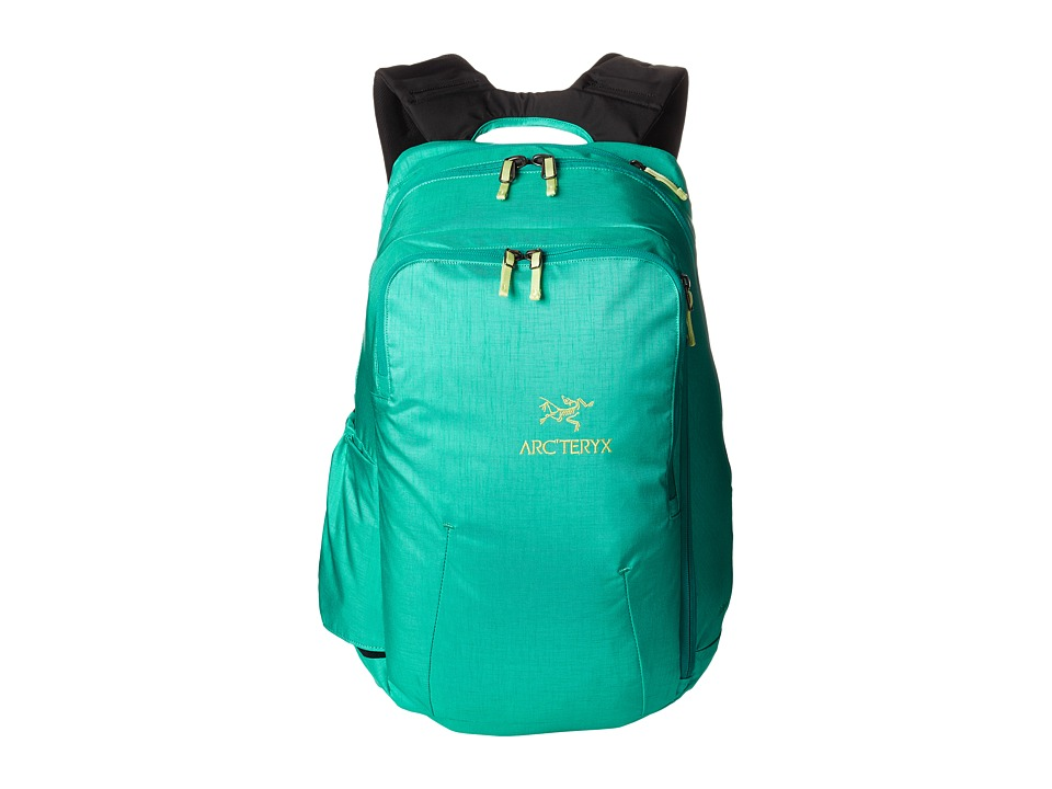 Arc'teryx - Pender Backpack (Seaglass) Backpack Bags