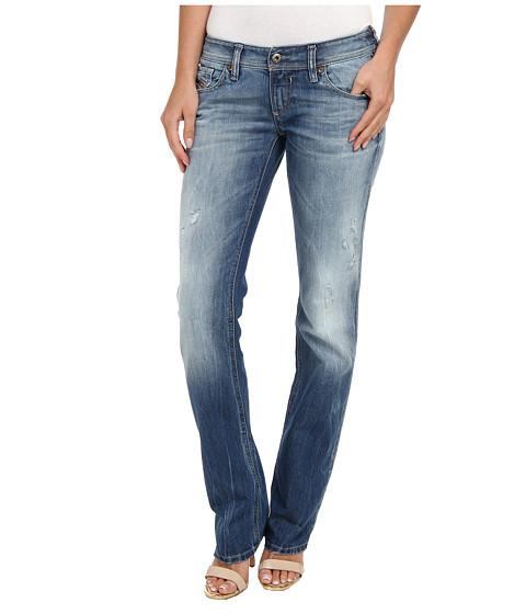 Diesel - Lowky L.32 Pants (Blue) Women
