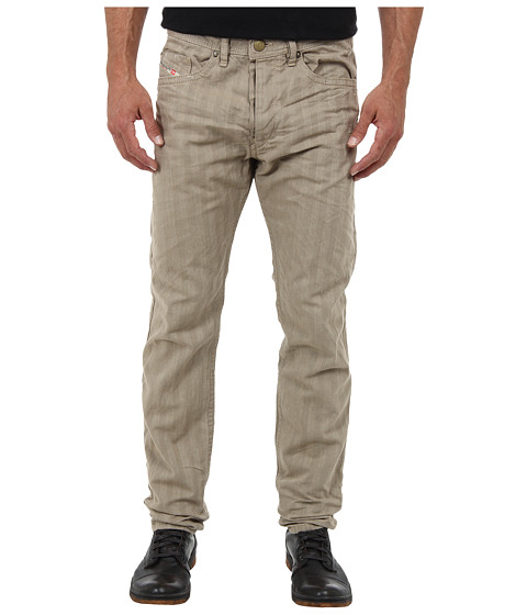 Diesel - Braddom L.32 Pants (Beige) Men's Casual Pants