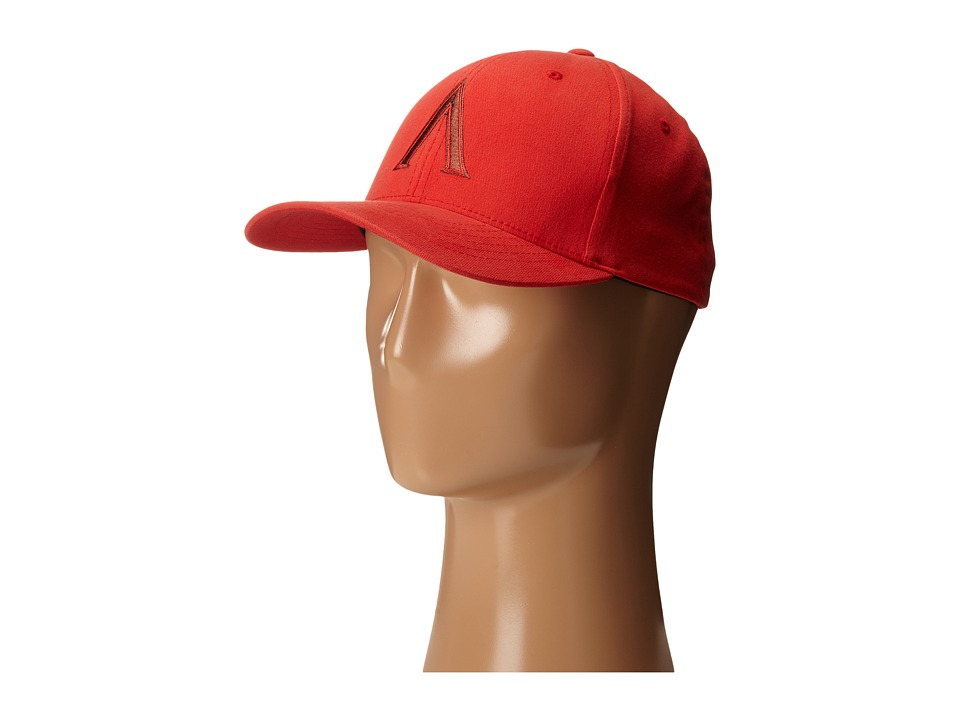 Arc'teryx - Big A Cap (Cardinal) Caps
