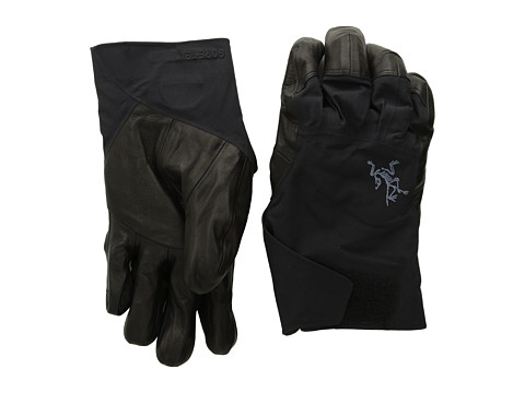 Arc'teryx - Caden Glove (Black) Extreme Cold Weather Gloves