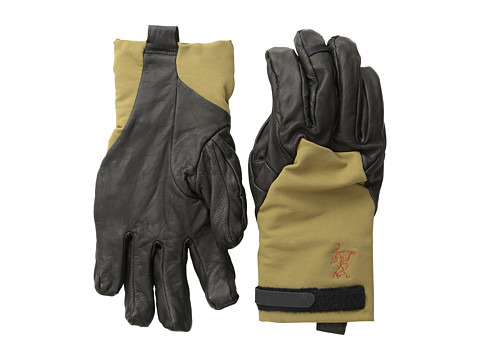 Arc'teryx - Cam SV Glove (Rawhide) Extreme Cold Weather Gloves
