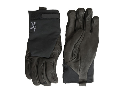 Arc'teryx - Cam SV Glove (Black) Extreme Cold Weather Gloves