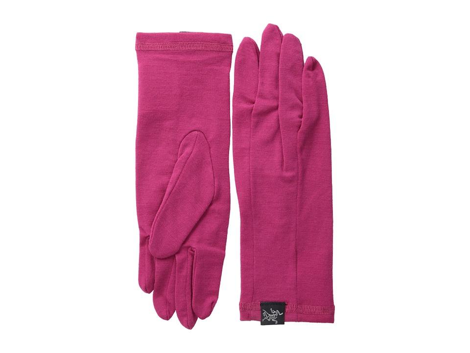 Arc'teryx - Gothic Glove (Ruby Sunrise) Cycling Gloves