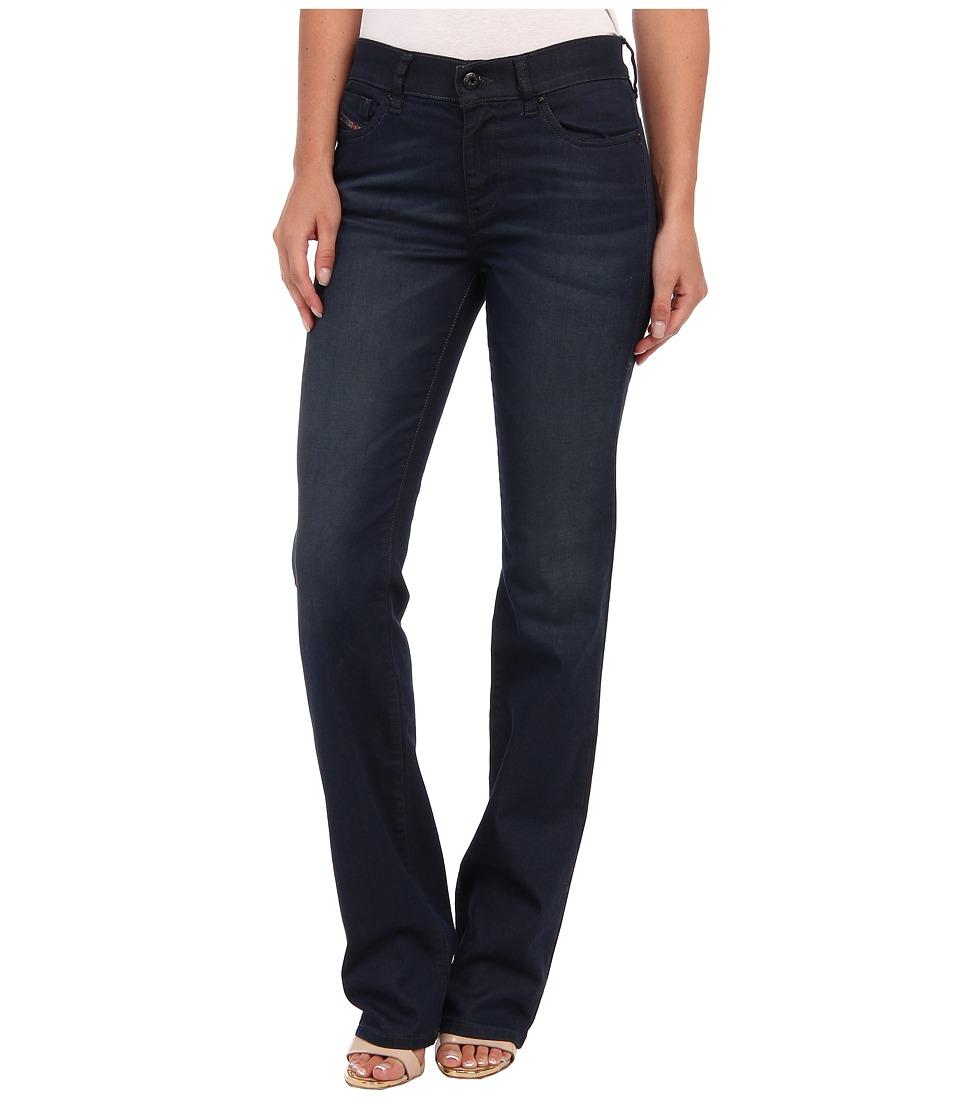 Diesel - Bootzee L.32 Pants (Blue) Women