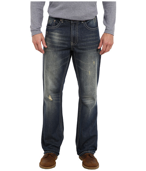 Request - Relaxed Jeans in Sherman (Sherman) Men's Jeans