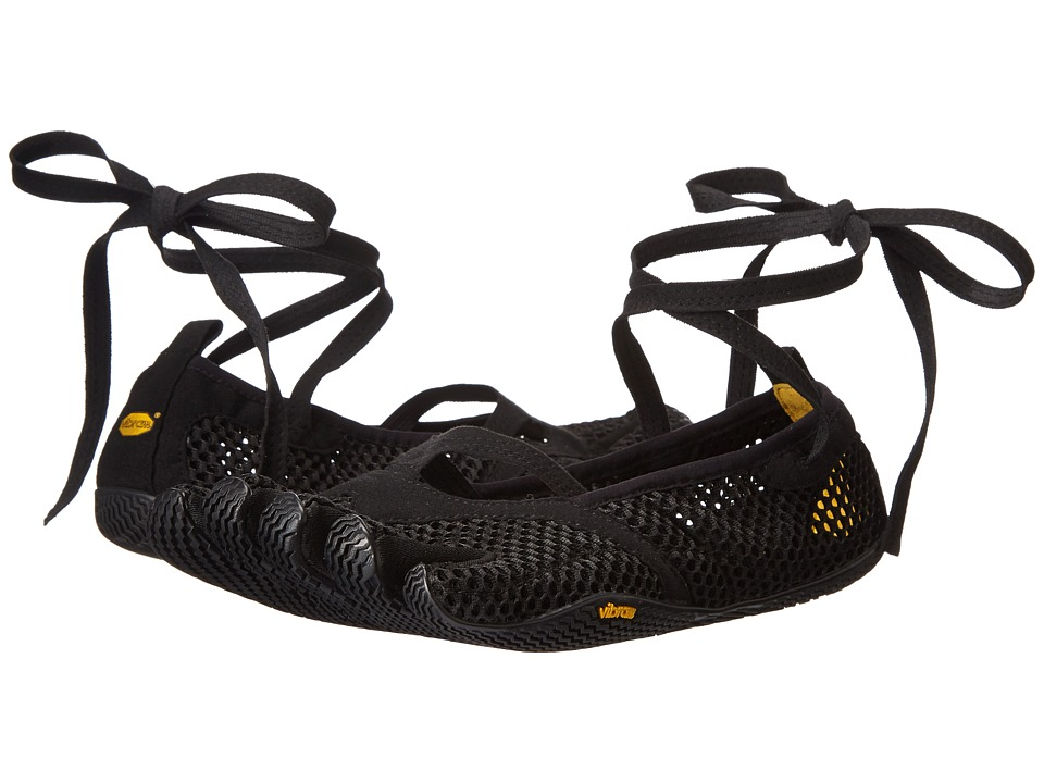 Vibram FiveFingers - Alitza Breathe (Black) Women