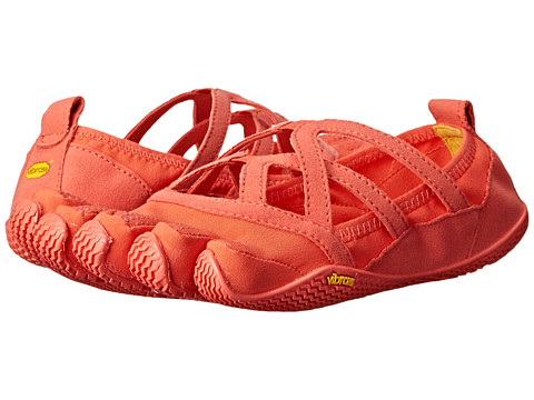 Vibram FiveFingers - Alitza Loop (Red) Women's Shoes
