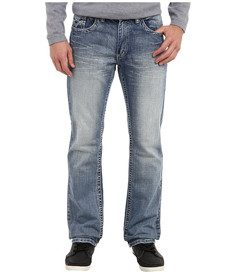 Request - Straight Jeans in Trimble (Trimble) Men's Jeans