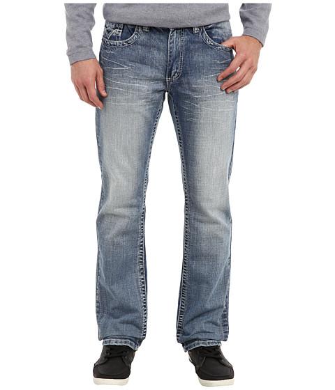 Request - Straight Jeans in Trimble (Trimble) Men