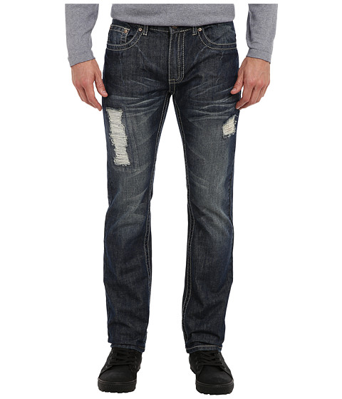 Request - Rips Tear Jeans in Vintage Patrick (Vintage Patrick) Men