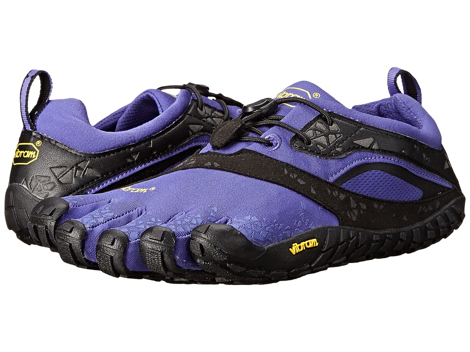 Vibram FiveFingers - Spyridon MR (Purple/Black) Women's Shoes