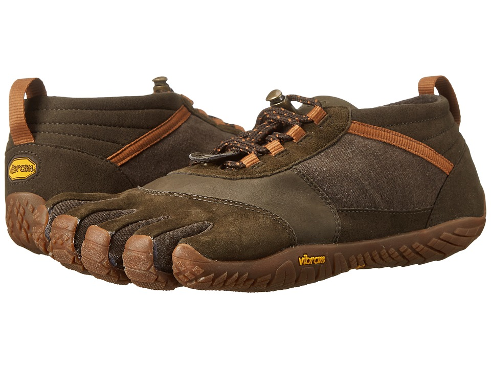 Vibram FiveFingers - Trek Ascent LR (Caramel/Brown) Men's Shoes
