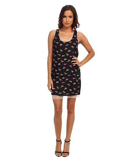 KAS New York - Mayla Dress (Horse Print) Women's Dress