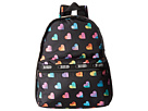 LeSportsac Basic Backpack (Wild At Heart)