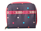 LeSportsac Claire (Chromatic Dot Acc)